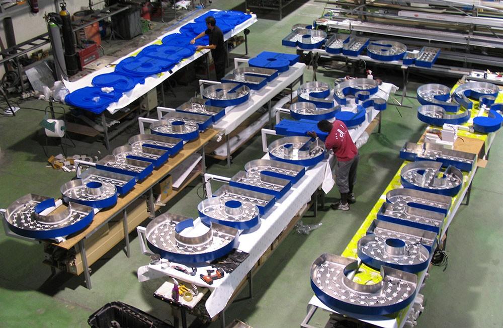 fabricación de rótulos