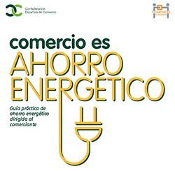 guía práctica ahorro energético para comerciantes